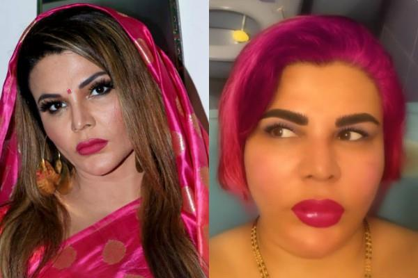 rakhi sawant will come back in bollywood very soon video viral