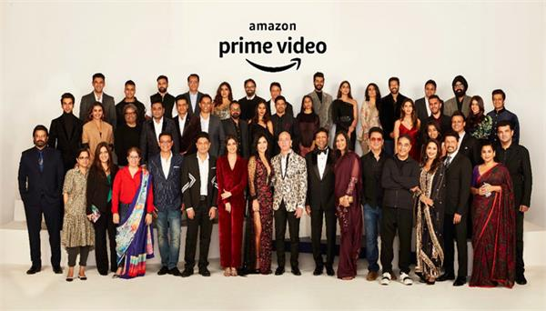 amazon jeff bezos lauren sánchez shahrukh khan bollywood