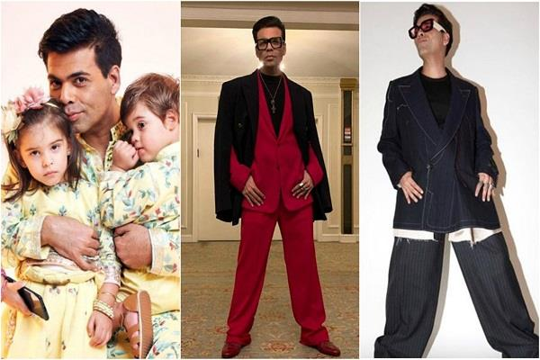 son yash calls karan johar as joker user says bacche man ke sacche