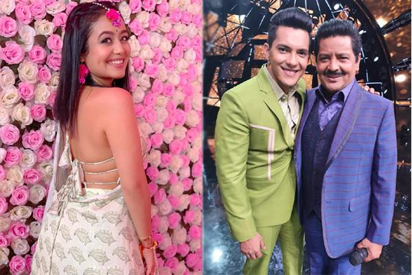 udit narayan speaks on son aditya and neha kakkars wedding