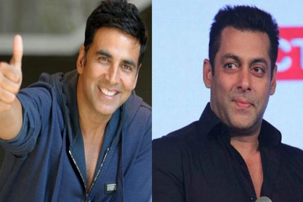 salman booked eid 2021 akshay trolled for making fun of him