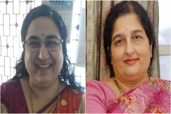 kerala woman claims to be anuradha paudwal s daughter