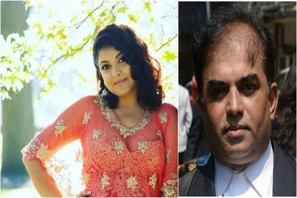 lawyer of tanushree dutta accused of molestation by fellow woman
