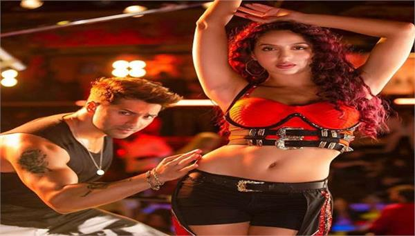nora fatehi once again got into bollywood due to her strong performance