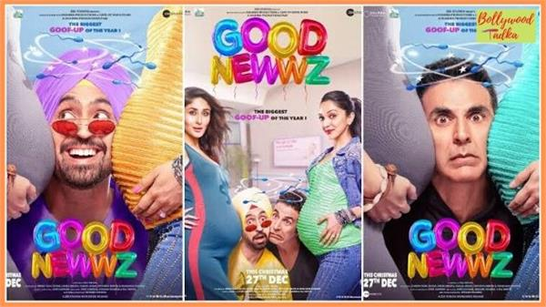 akshay kumar s movie good newwz lands into a legal soup