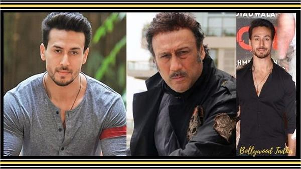 tiger shroff to work with jackie shroff for the first time in baaghi 3 movie