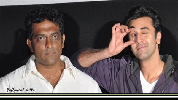with ranbir kapoor anurag basu going to make biopic on kishore kumar biopic