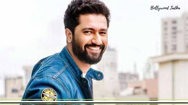 vicky kaushal will gain 115 weight for his upcoming movie