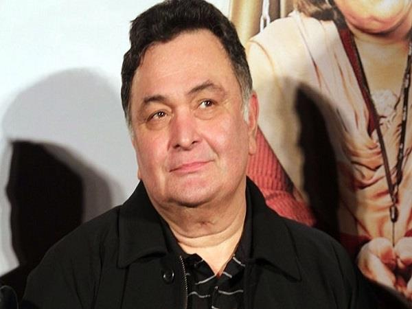 rishi kapoor admitted in hospital due to infection
