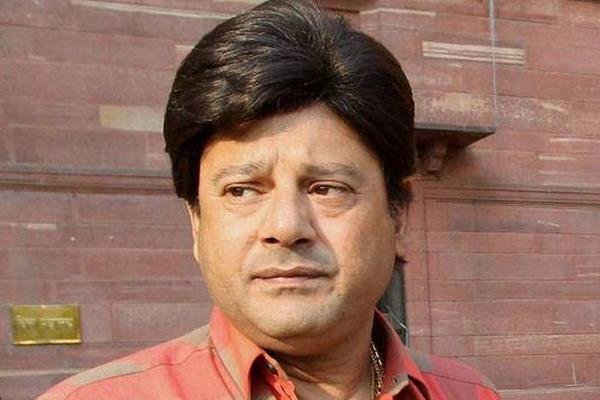 actor and former tmc leader tapas pal passed away