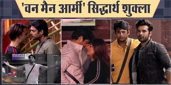 9 reasons why sidharth shukla might win bigg boss 13