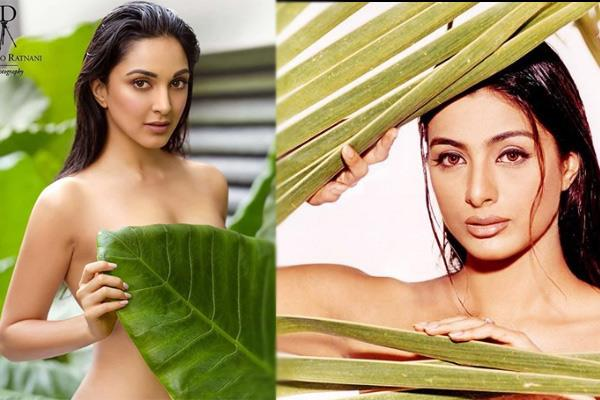 kiara advani photos from dabboo ratnani calendar gets called out for plagiarism