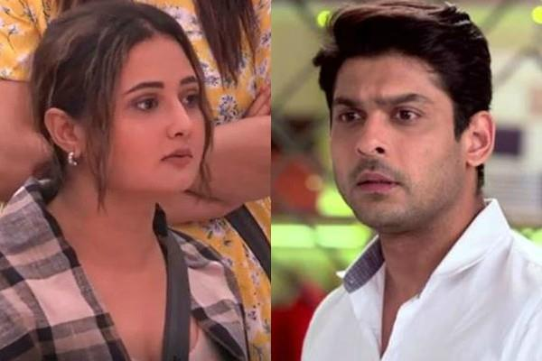 sidharth shukla revealed shocking thing related rashmi desai