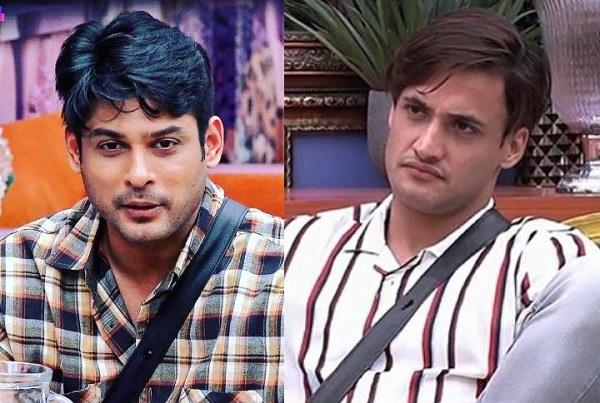 sidharth shukla say he met asim riaz outside and all good now