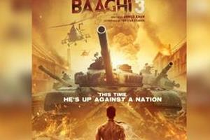sajid nadiadwala and ahmed khan express happiness on success of baaghi 3 trailer