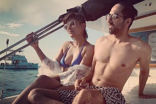 ayushmann said wife tahira is not just his life partner but also a life coach