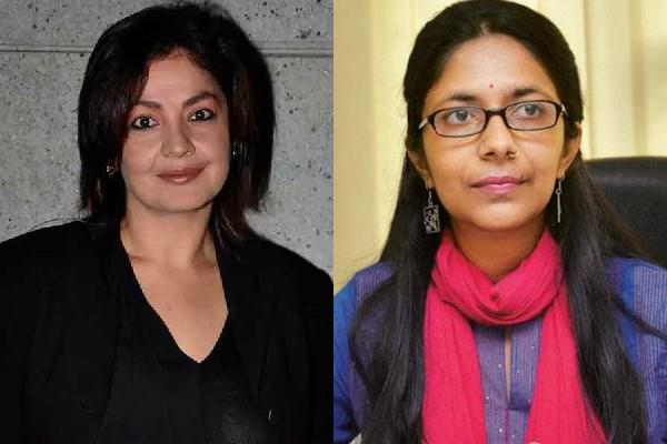 swati maliwal got divorced actress pooja bhatt sported her