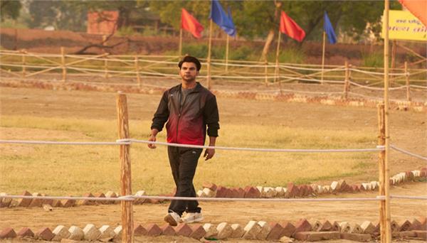 राजकुमार राव ने 'छलांग' में अपने किरदार को लेकर कही ये बात