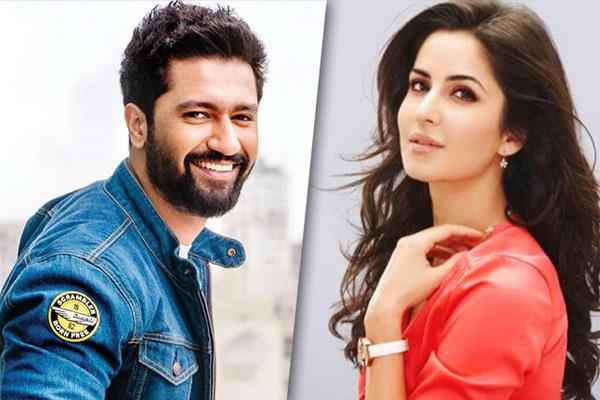 vicky kaushal on rumoured relationship with katrina kaif