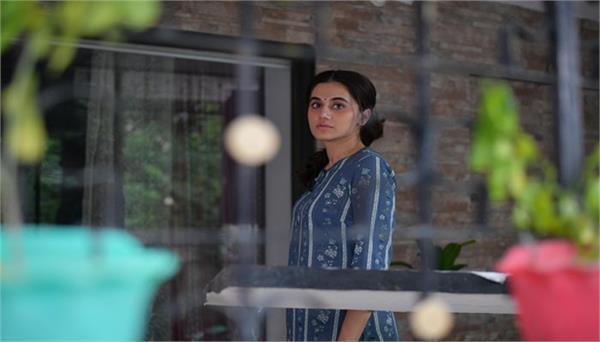 anubhav sinha reveals about thappad movie