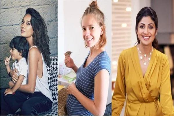 celebrities who welcomed babies in 2020 see photos