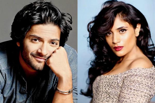 richa and ali fazal will get married in april