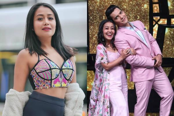 neha kakkar reveals her marriage to aditya narayan