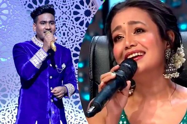 indian idol winner says neha kakkar did not accept aditya marriage proposal