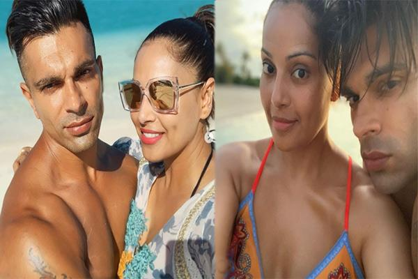 bipasha basu birthday wish for husband karan singh grover
