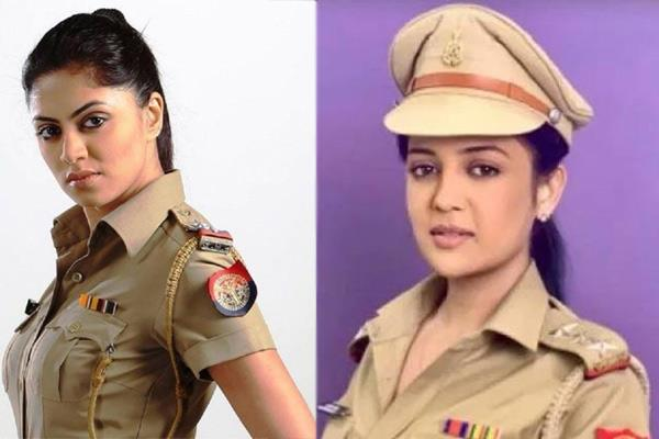 in madam sir gulki joshi on turning cop for new tv show