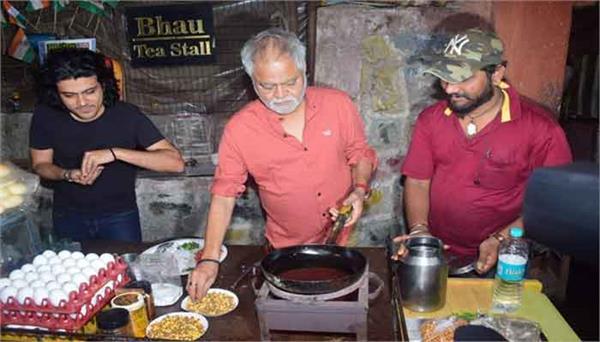 kaamyaab sanjay mishra trailer rohit shetty shahrukh khan