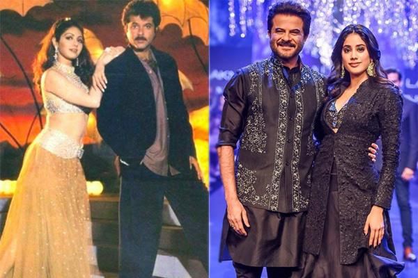 anil kapoor has shared a special note for sridevi on her death anniversary