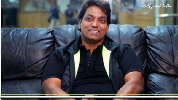 a woman accuses choreographer ganesh acharya for harassment