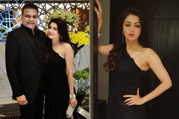 bhagyashree reveals she was separated from husband for sometime