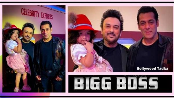 adnan sami enter in bigg boss 13 house for promote his new song
