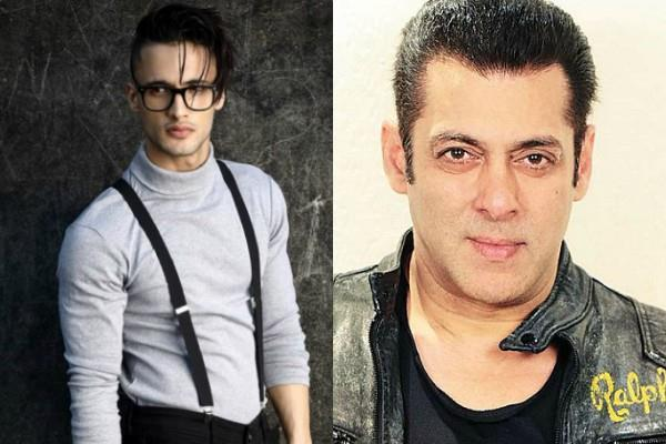 salman will give a big break to asim