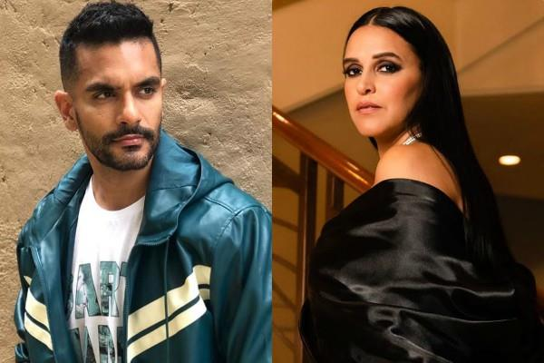 angad bedi comes out in support of wife neha dhupia