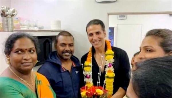 akshay kumar donates money for first transgender building in chennai