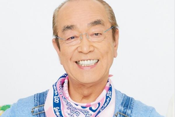 due to coronavirus japanese comedian ken shimura dies