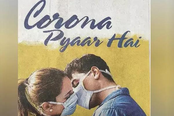 bollywood industry making film on coronavirus