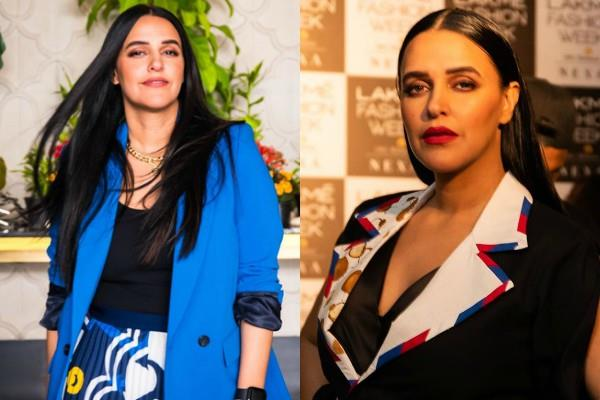 actress neha dhupia broke silence on socail media trolling