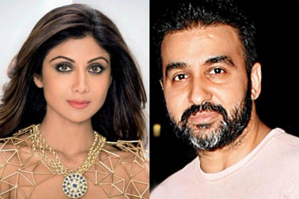 fraud case file against shilpa shetty and raj kundra