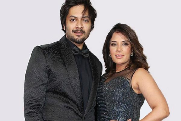 ali fazal and richa chadha wedding date postpone
