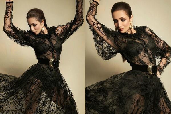 malaika arora looks bold in 1 7 lakh dress