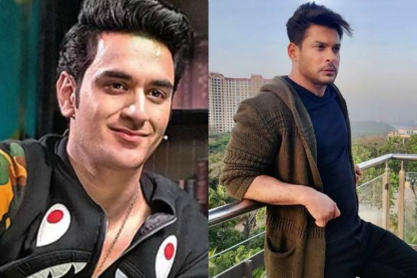 vikas gupta confirm working with sidharth shukla and fans goes crazy