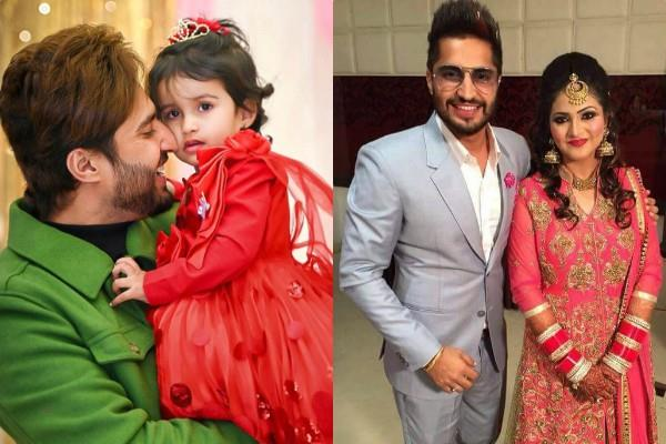 jassie gill share pictures with daughter roojas