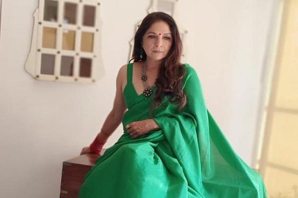 neena gupta asks her fans never fall in love with a married man