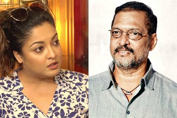 nana patekar ngo files defamation case of 25 crores against tanushree dutta