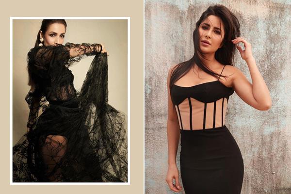 malaika arora and katrina kaif shares pictures on instagram looks stunning