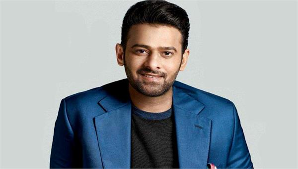pan india star prabhas donates 4 crore rupee for coronavirus treatment covid19